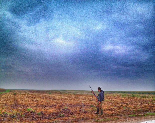 vojvodina paradiso dei cacciatori